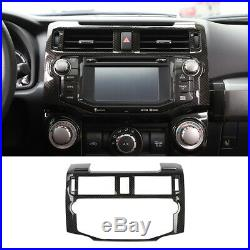 20pcs Interior Accessories Decoration Trim Cover frame For Toyota 4Runner 2010+