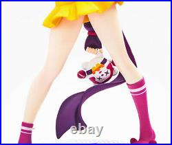 Limited Game Muse Dash Buro PVC Figure GK 18cm Model Toy Display Gifts